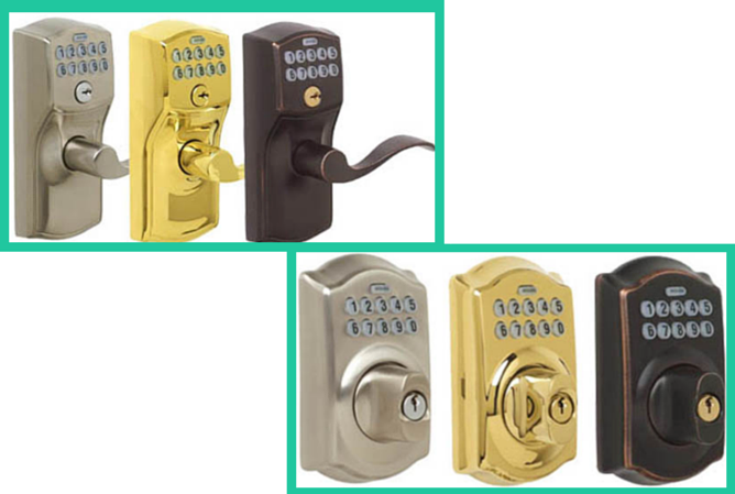 Best Electronic Lock For Airbnb Best Electronic 2018