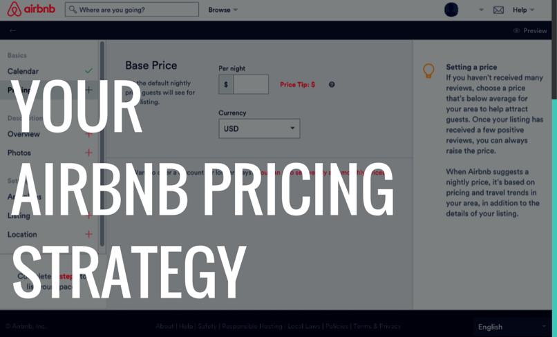 How To Kick Your Airbnb Pricing Strategy Up A Notch | Guesty Blog