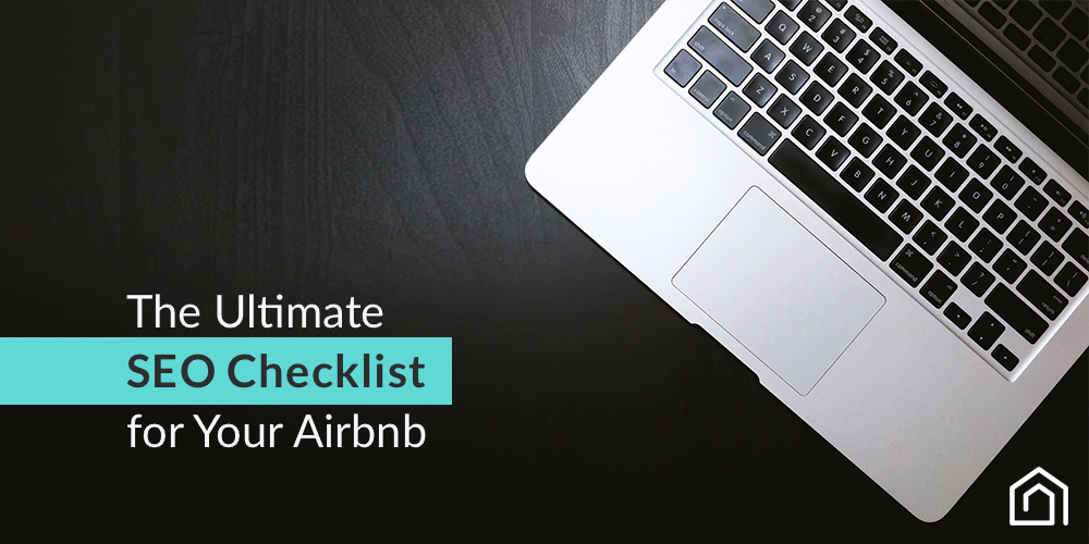 EO Checklist for Your Airbnb Marketing Strategy