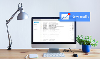 Centralize your communications across channels with Guesty's unified inbox
